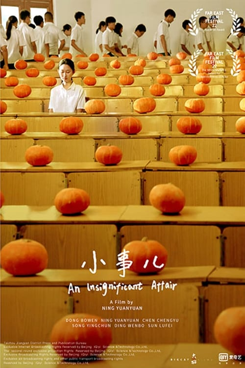 Download An Insignificant Affair Megashare