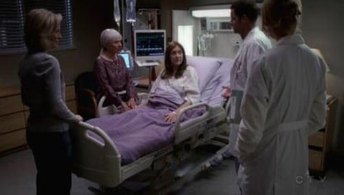 Grey's Anatomy - Season 4 - Episode 11: 11
