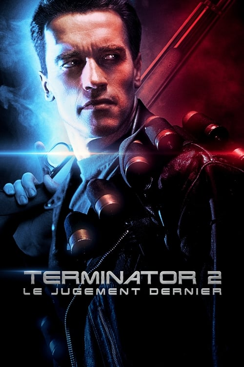 Terminator 2 : Le Jugement dernier Film Streaming Youwatch