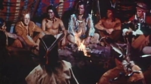Daniel Boone, Trail Blazer Streaming VF