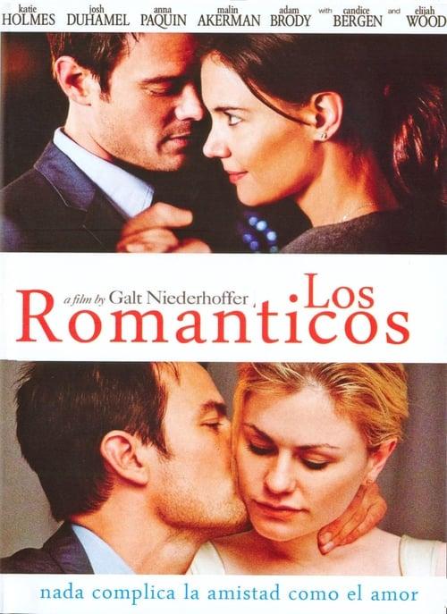 Película Los románticos En Buena Calidad Hd 1080p