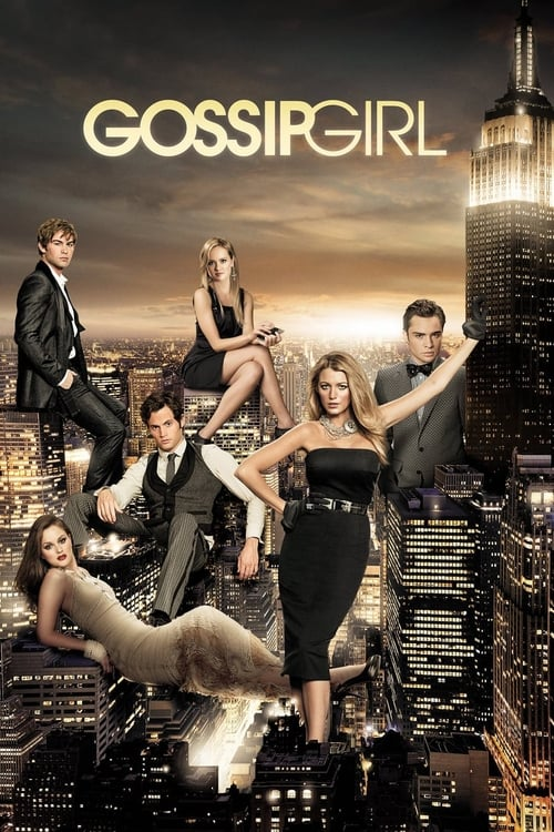 Gossip Girl-Azwaad Movie Database