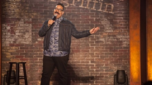 Erik Griffin: AmERIKan Warrior