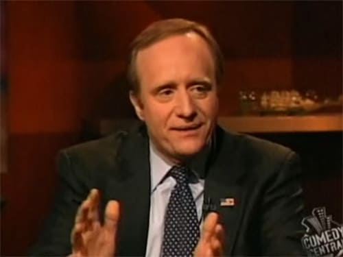 The Colbert Report 2006 Netflix: Season 2 – Episode Paul Begala