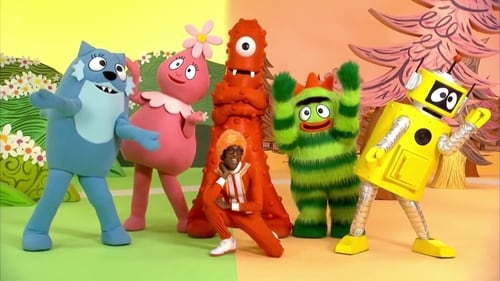 Ver pelicula Yo Gabba Gabba! - New Friends! Online