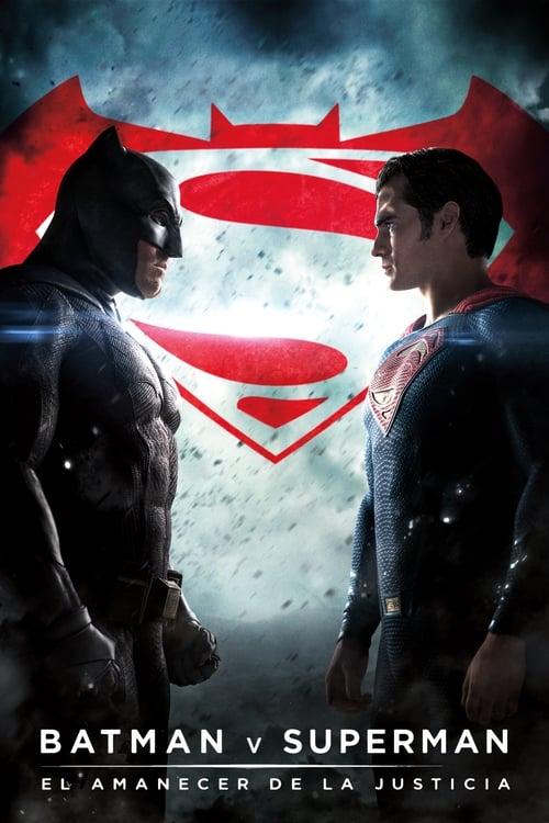 Imagen Batman v. Superman: El amanecer de la justicia