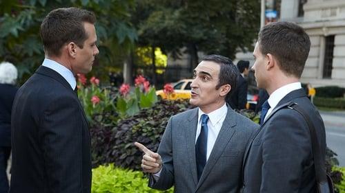 Suits - Season 3 - Episode 13: Moot Point