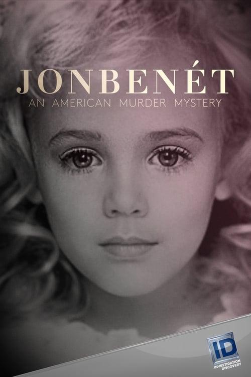 JonBenét: An American Murder Mystery (2016)