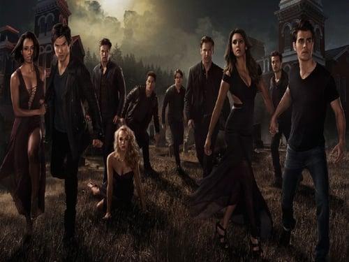 The Vampire Diaries - Season 6 - Episode 15: Let Her Go