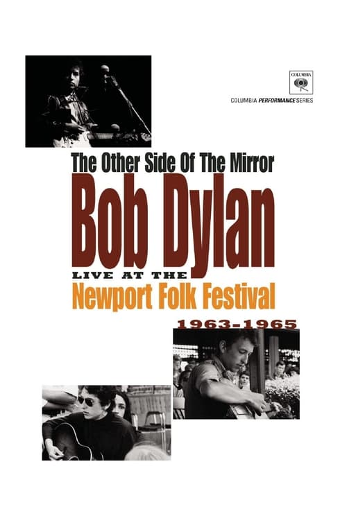 Assistir Bob Dylan: The Other Side of the Mirror - Live at the Newport Folk Festival Em Boa Qualidade Hd 720p