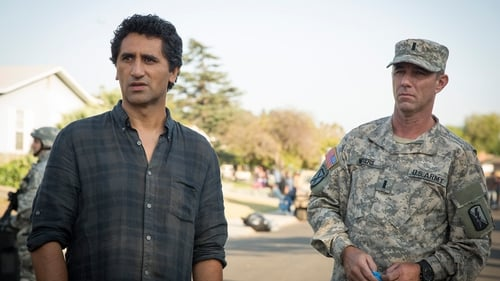 Fear the Walking Dead - Season 1 - Episode 4: Not Fade Away