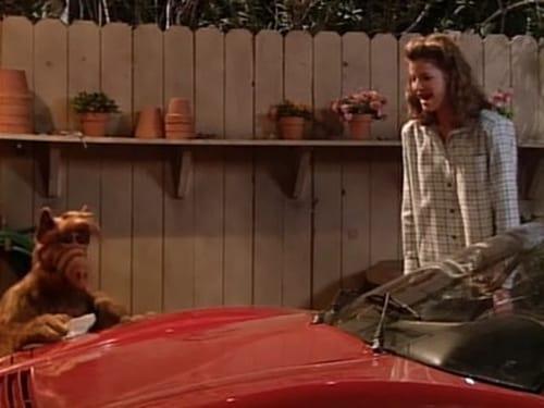 ALF: Season 1 – Épisode Baby, You Can Drive My Car
