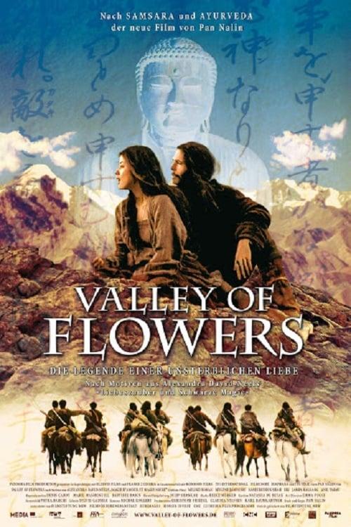 Ver Película Valley of Flowers 2006 en Español Latino Gratis