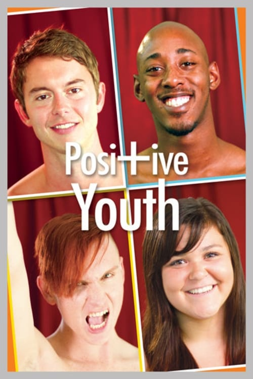 Poster von Positive Youth