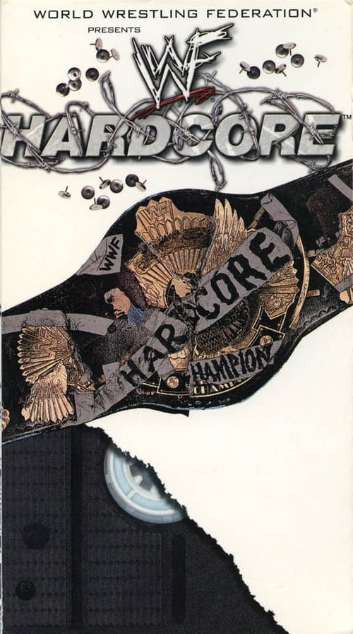 WWF: Hardcore (2001)