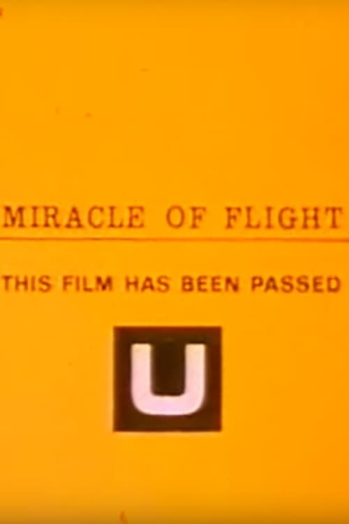 [720p] Miracle of Flight (1975) streaming vf hd