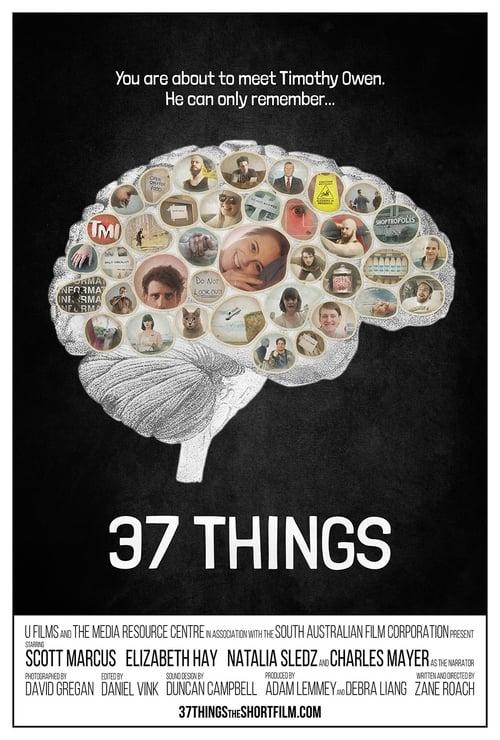 37 Things