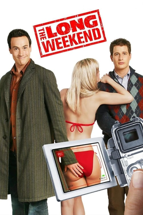 The Long Weekend (2005) Poster