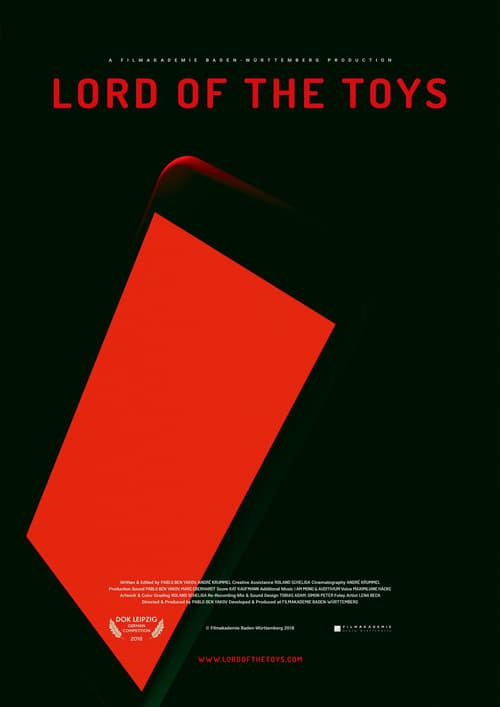 Mira La Película Lord of the Toys En Buena Calidad Gratis