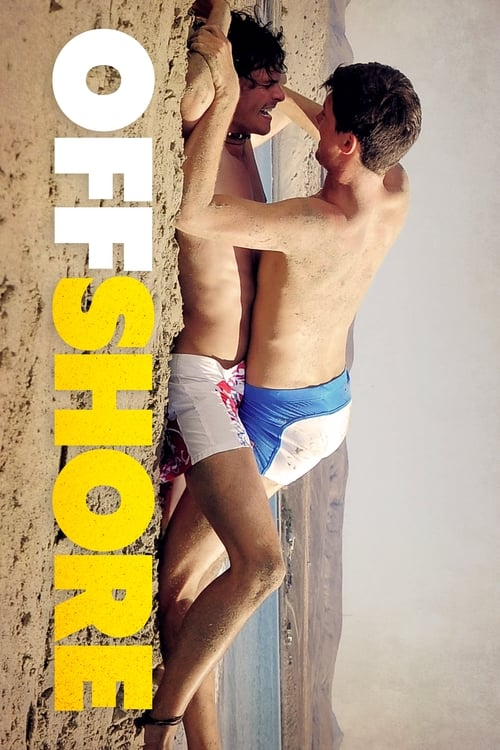 Off Shore (2012) Poster