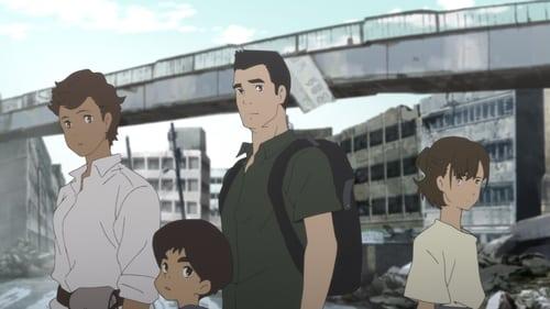 Japan Sinks: 2020 (2020)