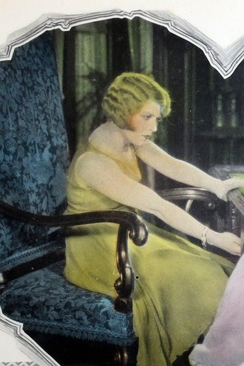Burnt Fingers (1927)