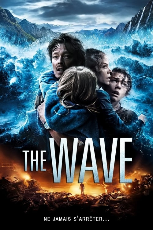 [1080p] The wave (2015) streaming