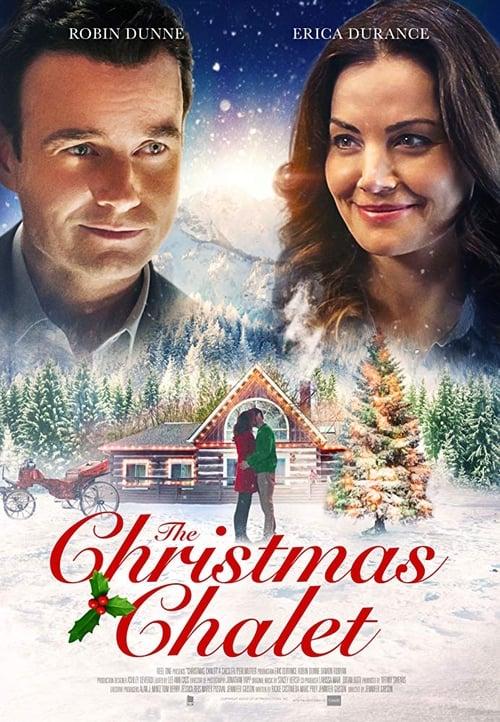 Mira La Película The Christmas Chalet Doblada Por Completo
