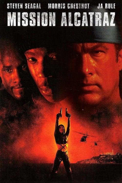 Regarder Mission Alcatraz (2002) film en français