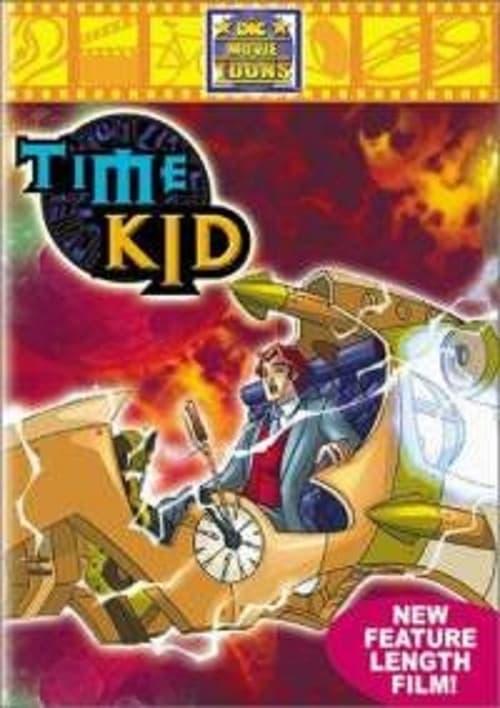 Time Kid MEGA