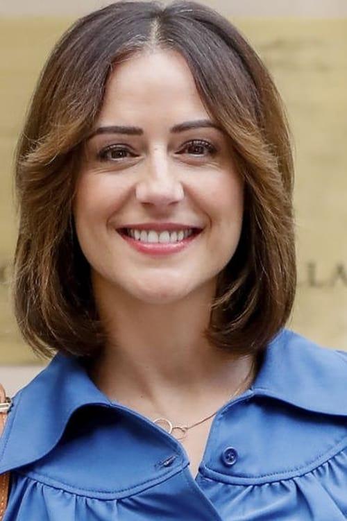 Kép: Luz Valdenebro színész profilképe