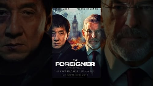 The Foreigner What I was looking for