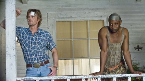 True Blood - Season 1 - Episode 12: You'll Be the Death of Me