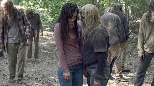 The Walking Dead - Season 9 - Episode 12: Guardians