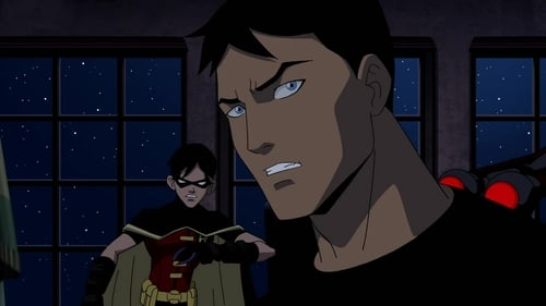 Young Justice: Season 1 – Episode Image