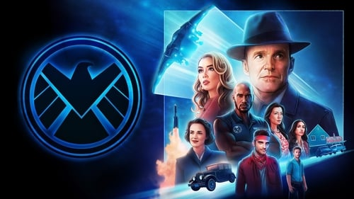 Assistir Marvel's Agents Of S.H.I.E.L.D. – Todas as Temporadas – Dublado / Legendado Online