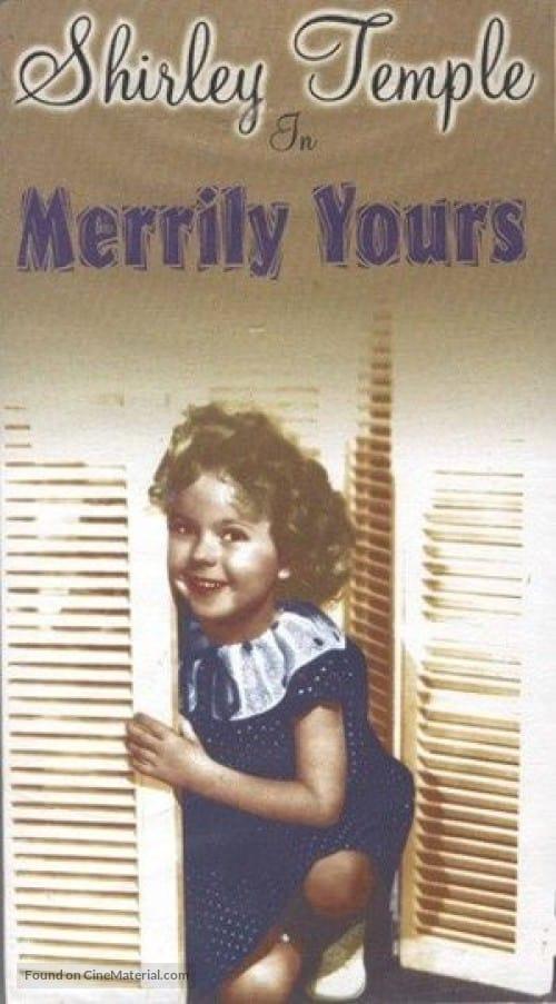 Assistir Merrily Yours Online