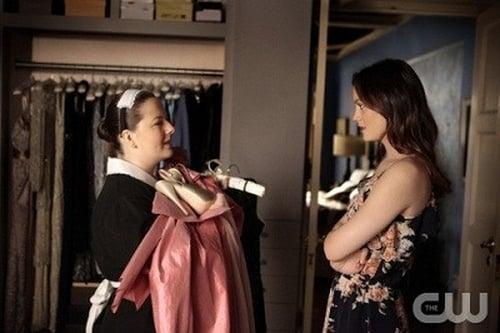 Gossip Girl - Season 4 - Episode 19: Petty in Pink