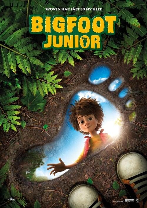 Bigfoot Junior Hier empfehle ich