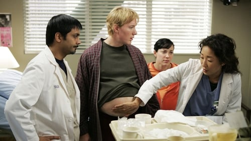 Grey's Anatomy - Season 2 - Episode 7: Something to Talk About