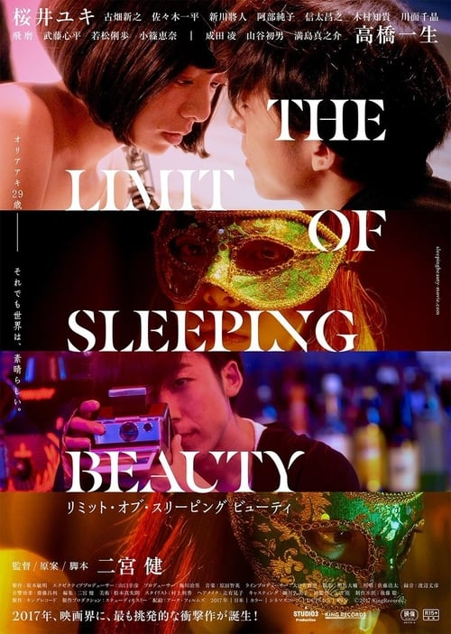 The Limit of Sleeping Beauty Putlocker Available in HD Streaming Online Free
