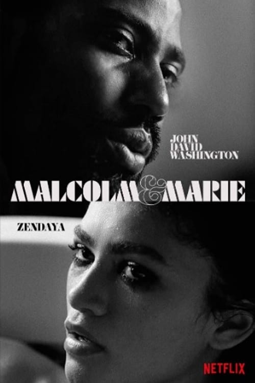 Malcolm & Marie Fast Download