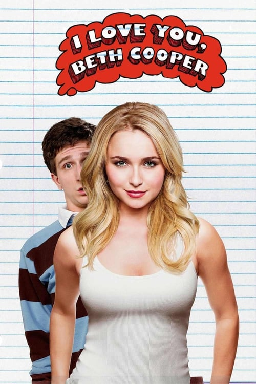 [1080p] I Love You, Beth Cooper (2009) streaming vf hd