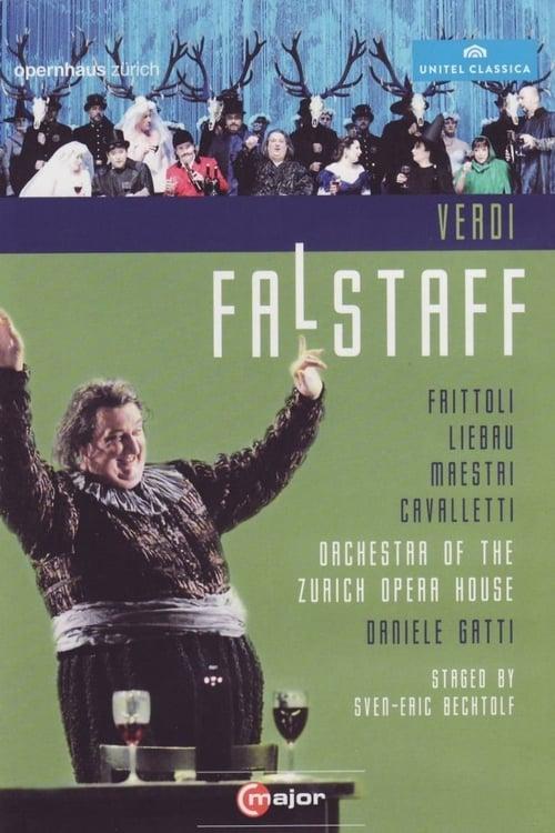 Filme Falstaff - Zurich Em Português Online
