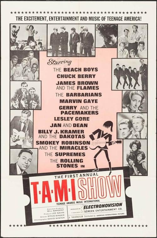 Regarder The T.A.M.I. Show Doublée En Français