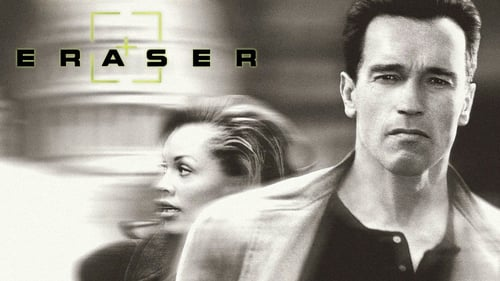 Eraser - He will erase your past to protect your future. - Azwaad Movie Database