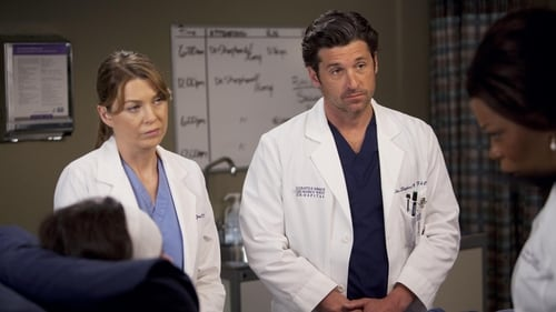 Grey's Anatomy - Season 8 - Episode 20: The Girl With No Name