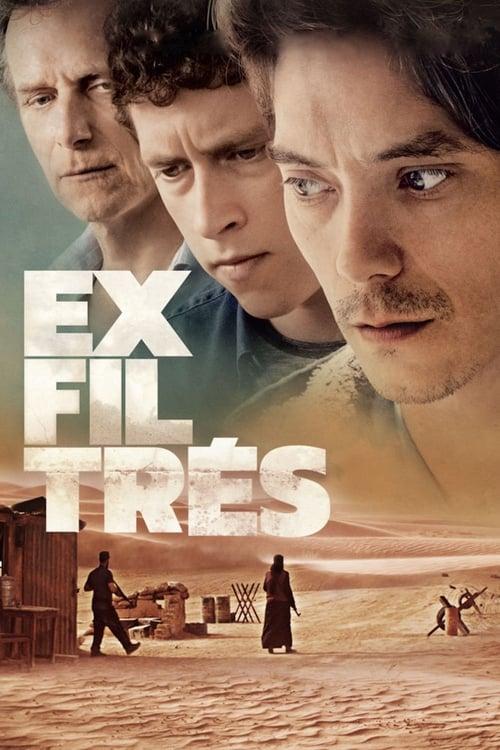 Mira La Película Exfiltrés En Español