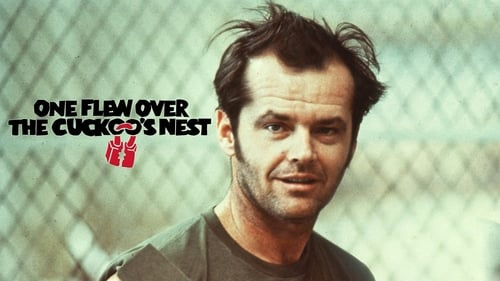 One Flew Over the Cuckoo's Nest - If he's crazy, what does that make you? - Azwaad Movie Database