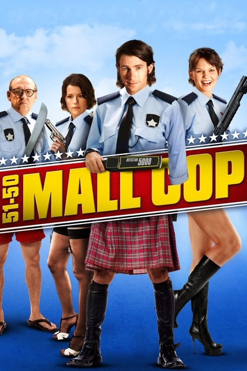5150 Mall Cop (2014)